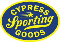 Cypress Sporting Goods & Trophies